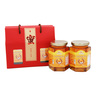 gift box-Australian Yellow Box Honey twin-pack(400g x 2 jars)