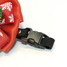 Christmas Reindeer Adjustable Pet Collar