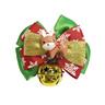 聖誕馴鹿可調較頸圈
