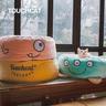 Monster Pet Cushion - Judy, Pink