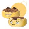 小怪獸寵物泡沫睡窩 - Sam, 黃色