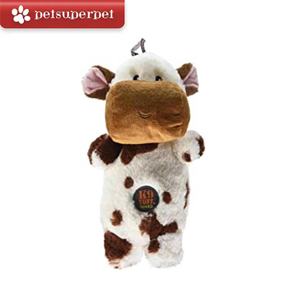 Vocal Toys - White Cow