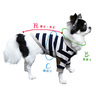 【Thermo °C-25】Keep Cool, Anti-mosquito Dog Clothes -  - Chiffon Off White, Fluffy Fairy One-Piece (Size: 2L)