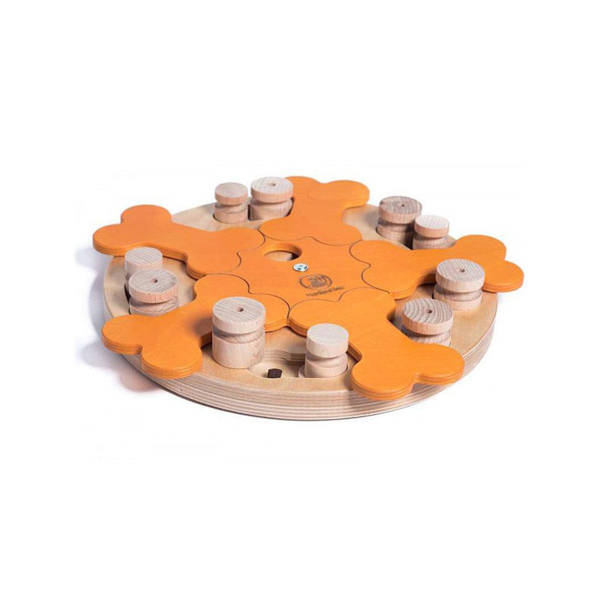 Carousel of Bones - Pet Interactive Toy