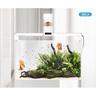 O2魚缸智能餵魚器
