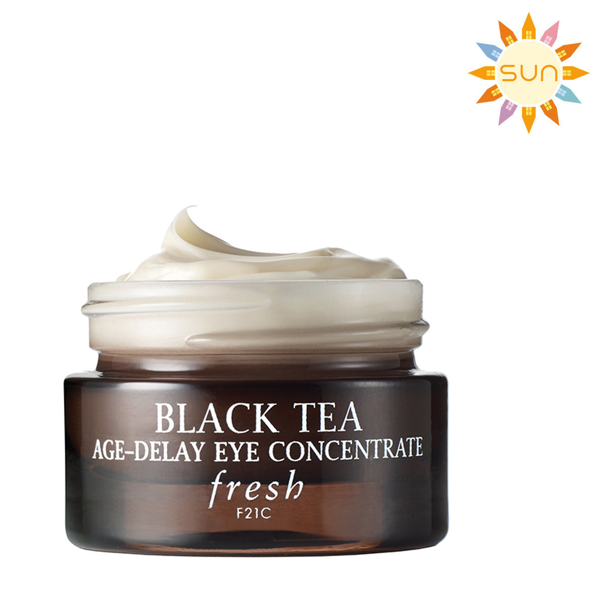 Black Tea Age-Delay Eye Concentrate (15ml) [Parallel Import]