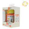 250ml MIFFY Vacuum Insulated Bottle(With Handle)