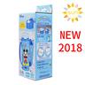 不銹鋼真空保冷瓶連袋400ml (米奇-藍色) FHL-401FDS-BLS