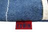 日版 Snoopy 史努比 x Edwin 限量版牛仔布袋系列 (636)【市集世界 - MOAN】