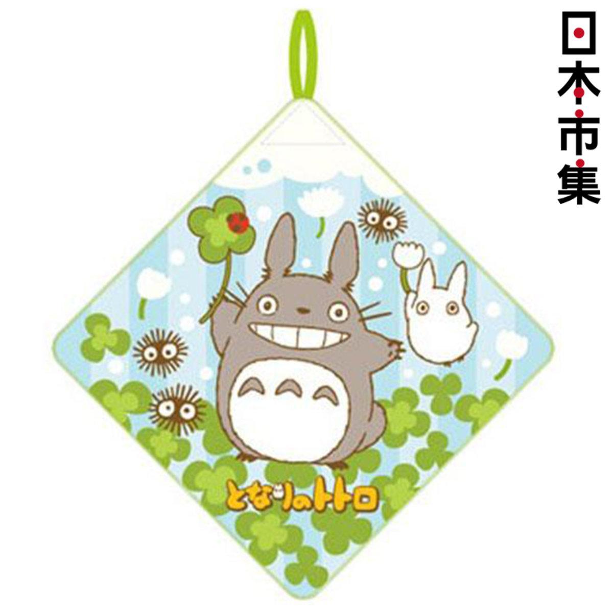 日版龍貓Totoro 抹手巾359 34x34cm【市集世界 - 日本市集】