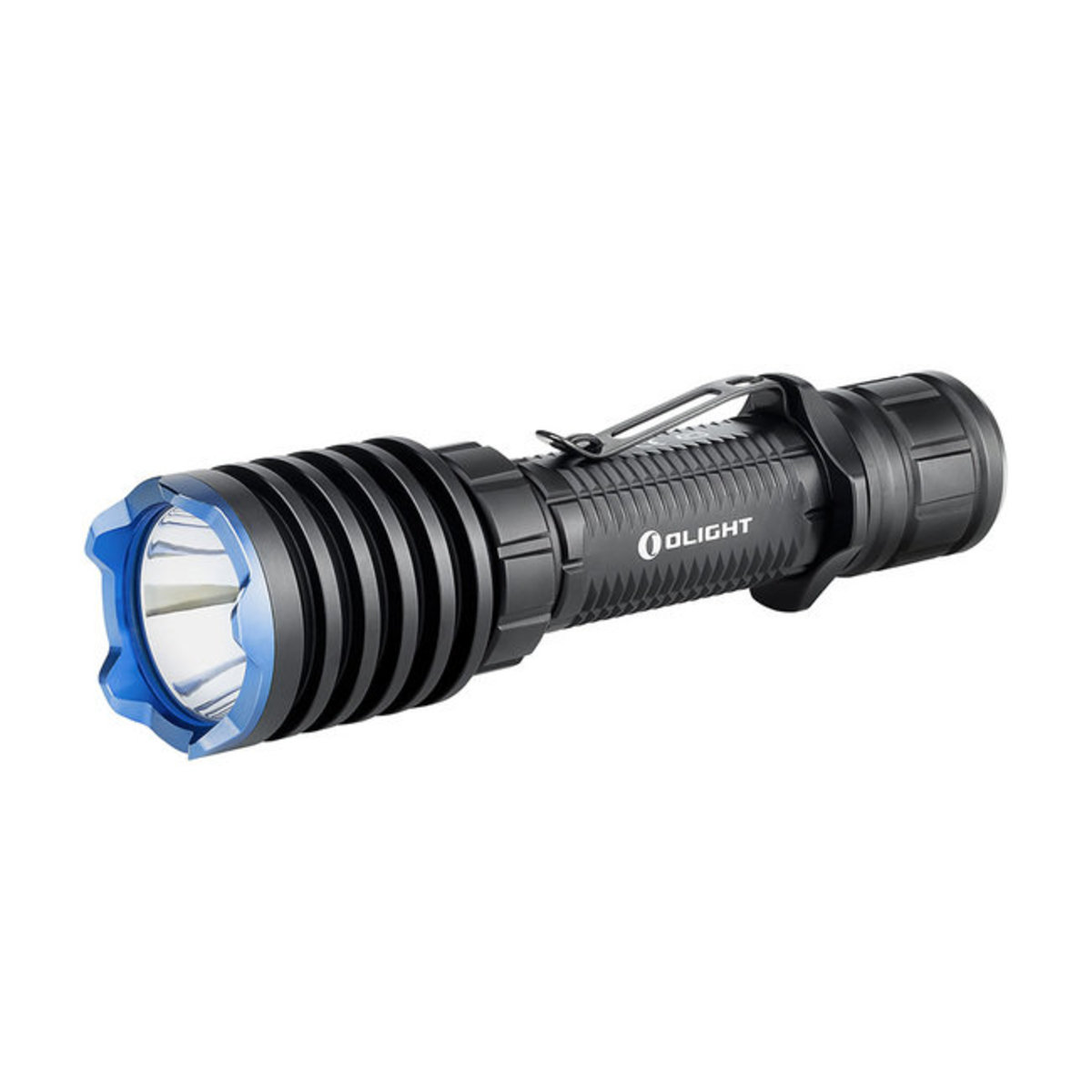 Warrior X Pro tactical flashlight 2250 lumens long shot 600M 5 years warranty
