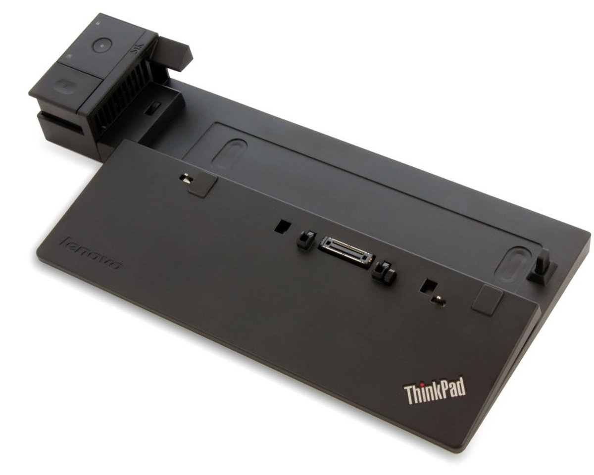 Lenovo 40A20135UK ThinkPad Ultra Dock (6 USB Ports, 135W AC)