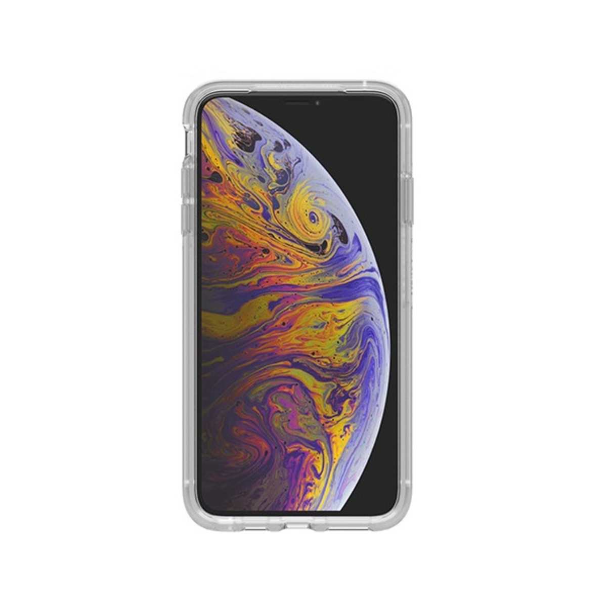 SYMMETRY SLEEK PROTECTION CASE FOR IPHONE XS MAX - CLEAR ( 77-60085 )