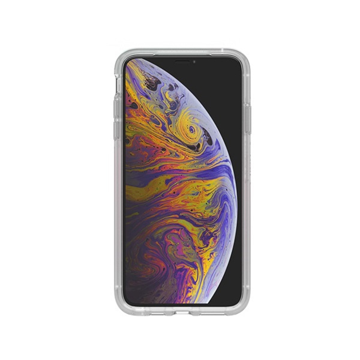 SYMMETRY SLEEK PROTECTION CASE FOR IPHONE XS MAX - GRADIENT ENERGY ( 77-60087 )