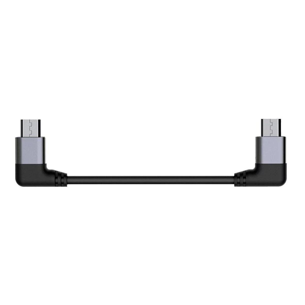 ML06 Micro USB轉Micro USB解碼數據線