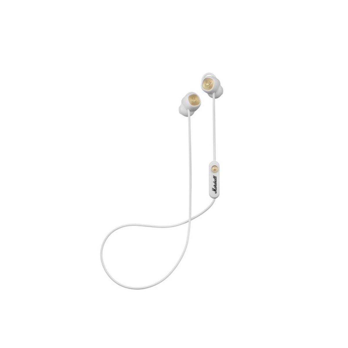 MINOR II BLUETOOTH IN-EAR EARPHONE - WHITE ( MHP-92261 )