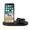 BELKIN WIRELESS CHARGE DOCK FOR IPHONE + APPLE WATCH -BLACK (F8J235MYBLK)
