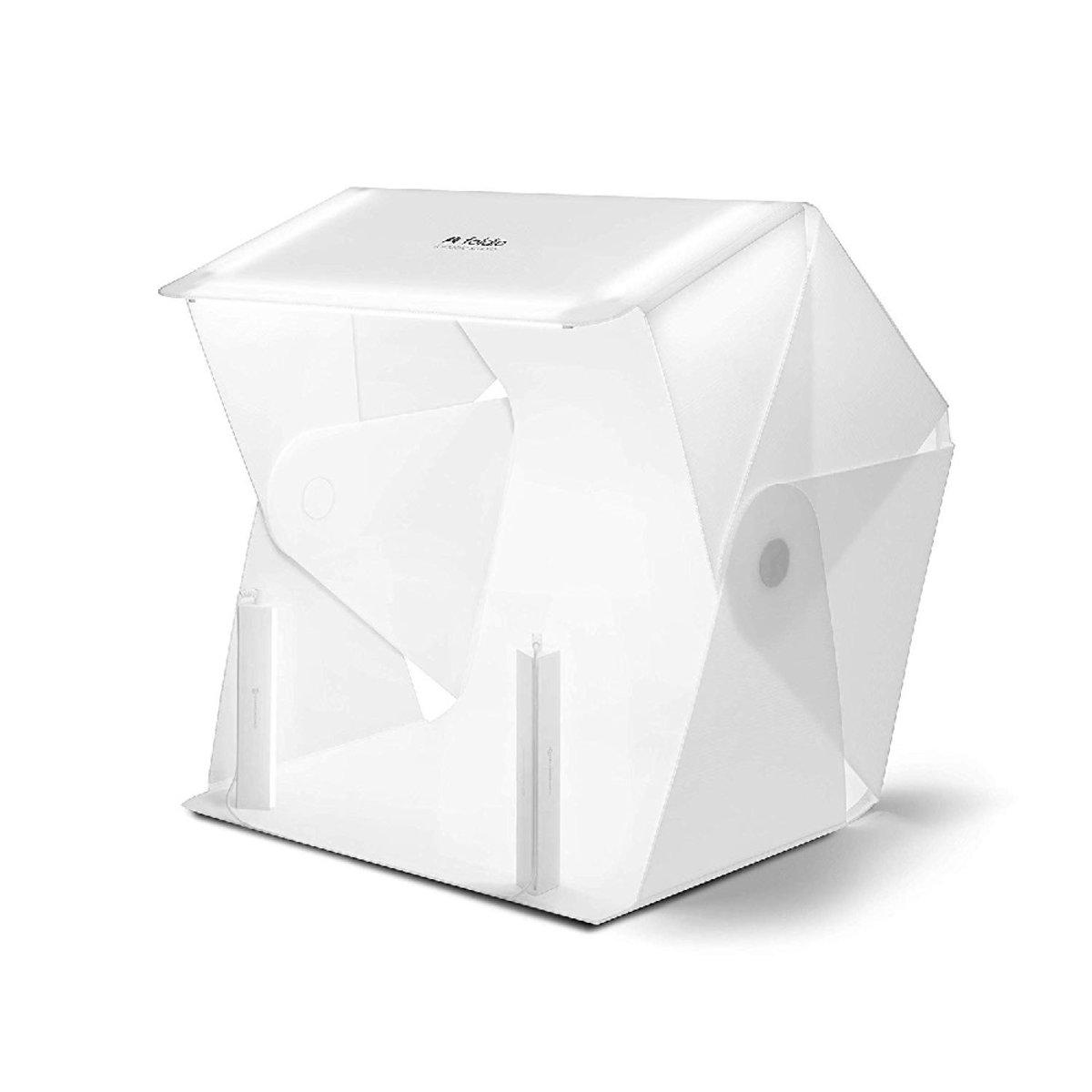 Halo Bar 柔光箱無影燈 (適用於 Foldio 3)