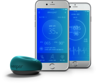 SKEEPER Smart Health Keeper baby adult elder health monitor 100%Made in Korea (BLUE)