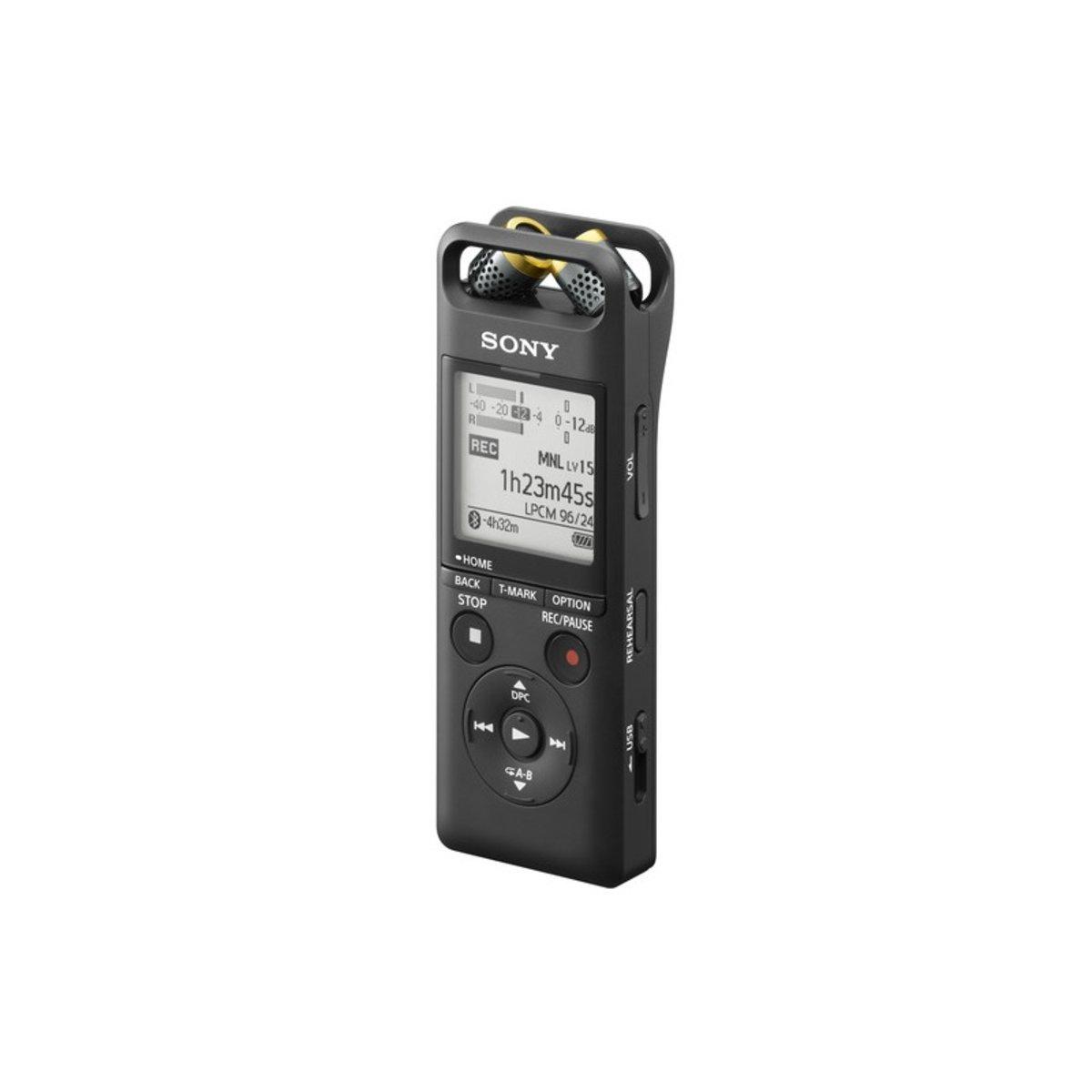 LINER PCM RECORDER PCM-A10