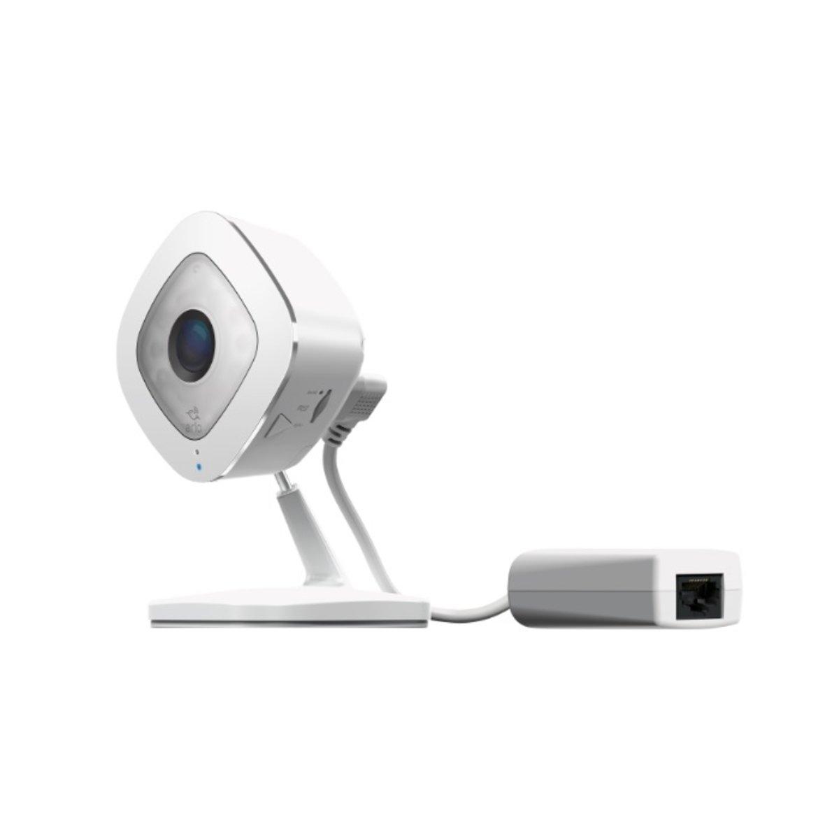 Arlo Q Plus 全高清無線網絡攝影機