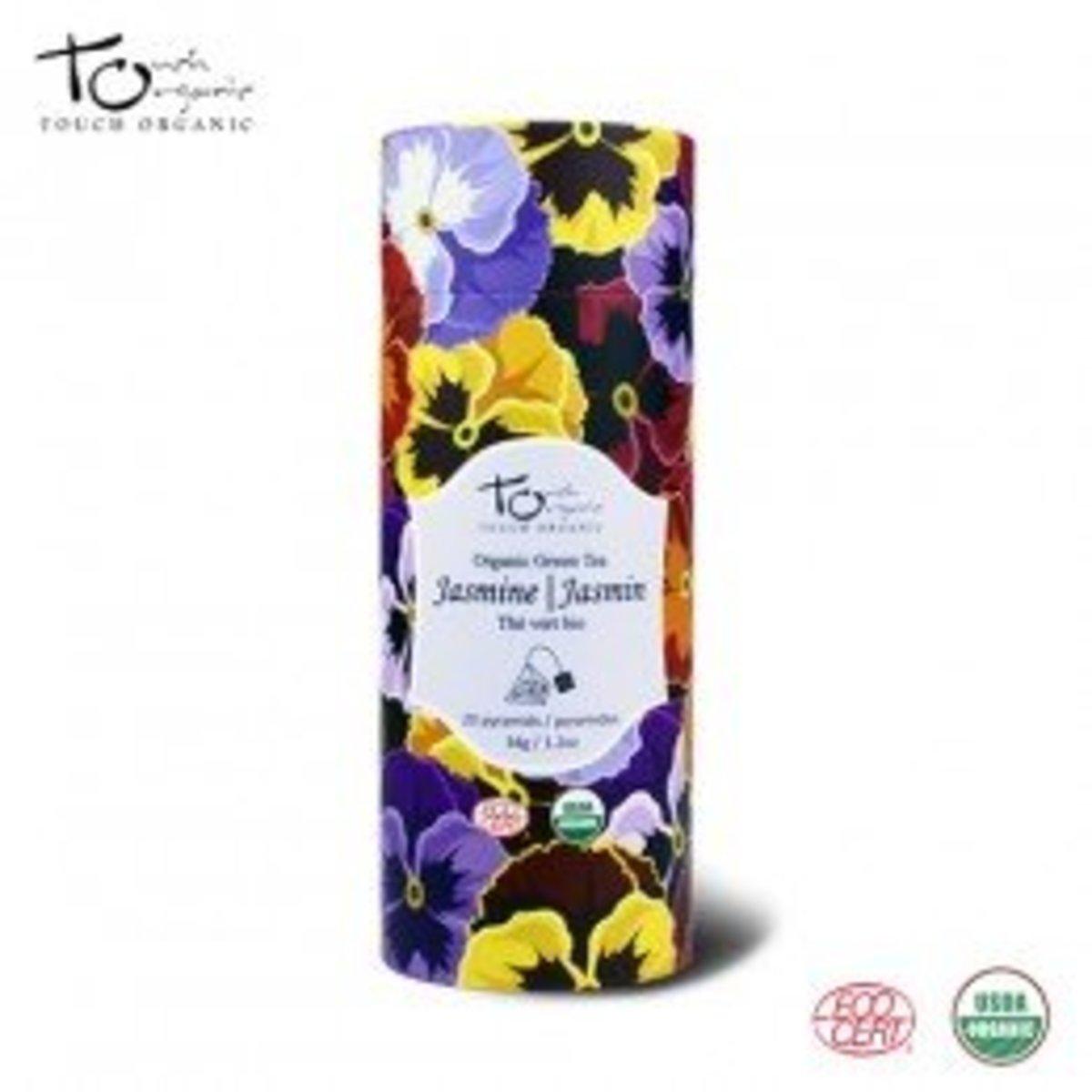 Touch Organic Jasmine Tea (20 Bags)