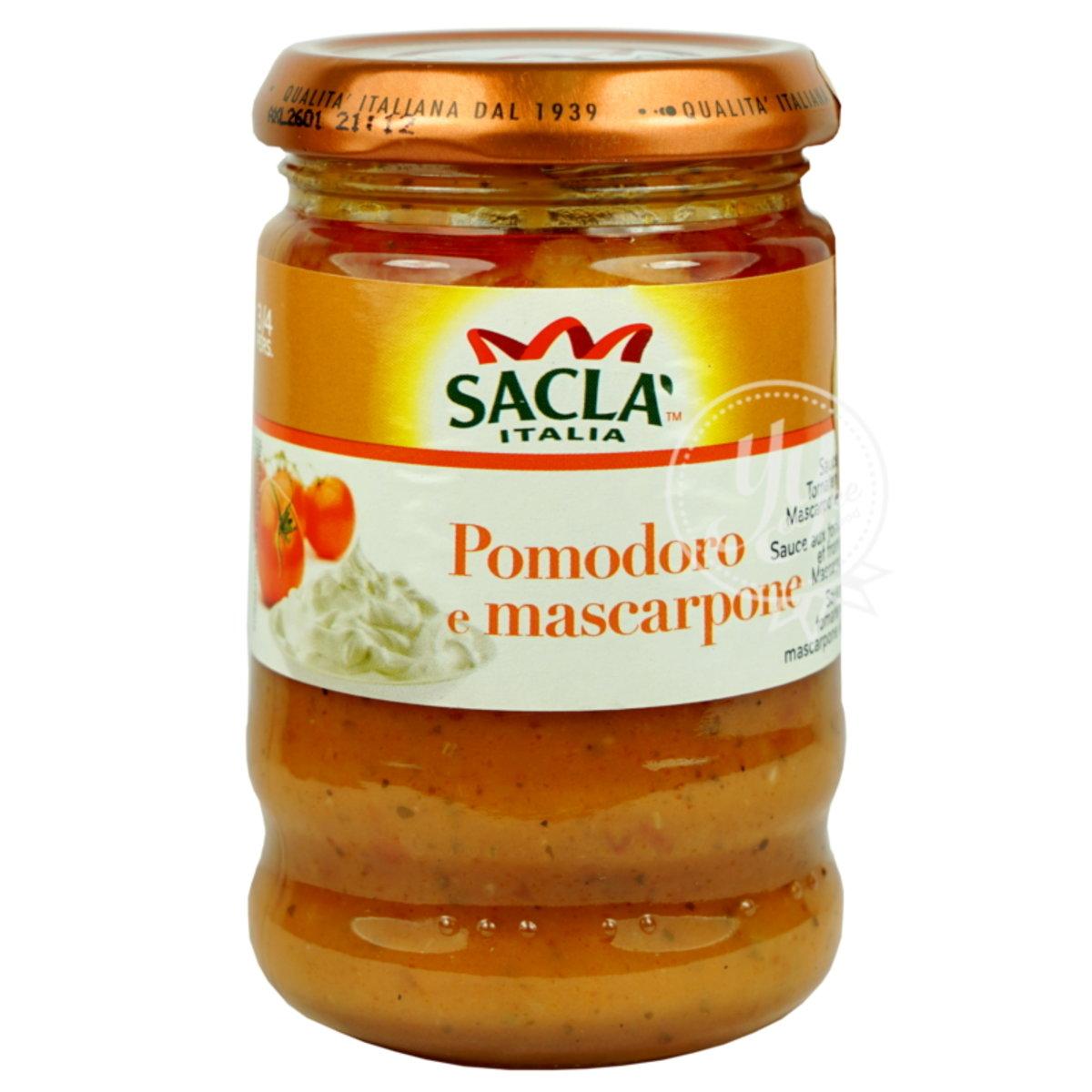 意大利芝士蕃茄意粉醬190克