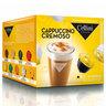 CAPPUCCINO Italian Coffee Capsules 10 pcs
