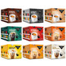 意大利探索系列咖啡膠囊9盒套裝 90粒