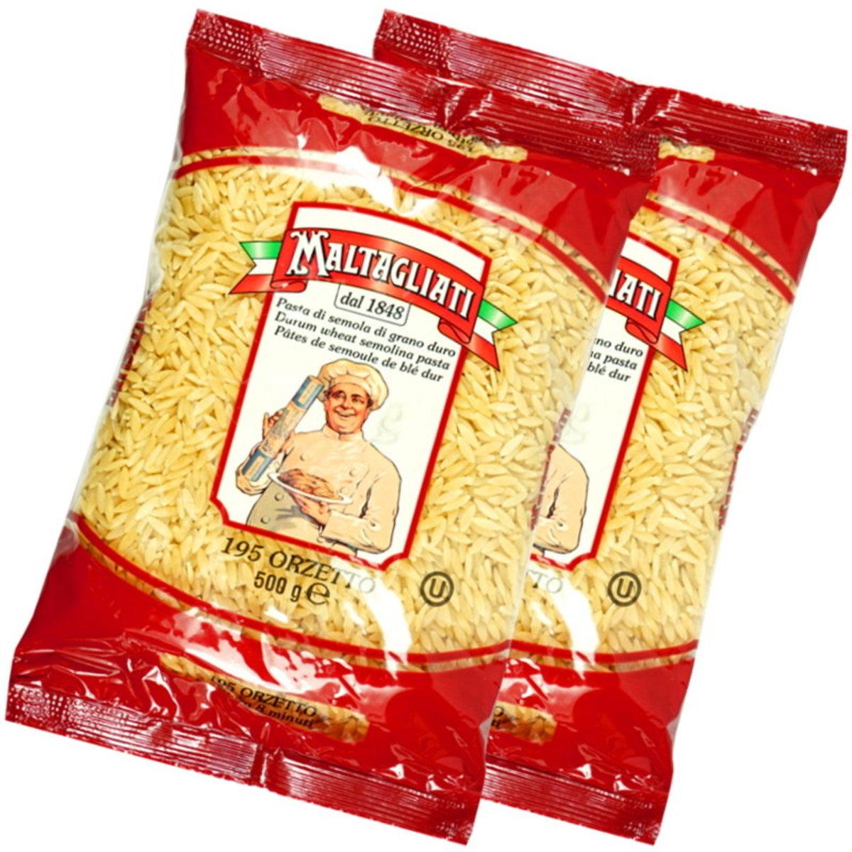 意大利米粒粉500克 x 2