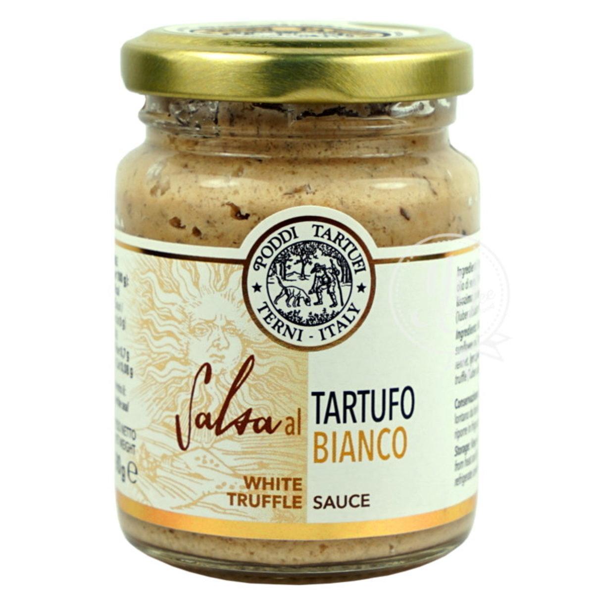 意大利5%白松露菌醬90克
