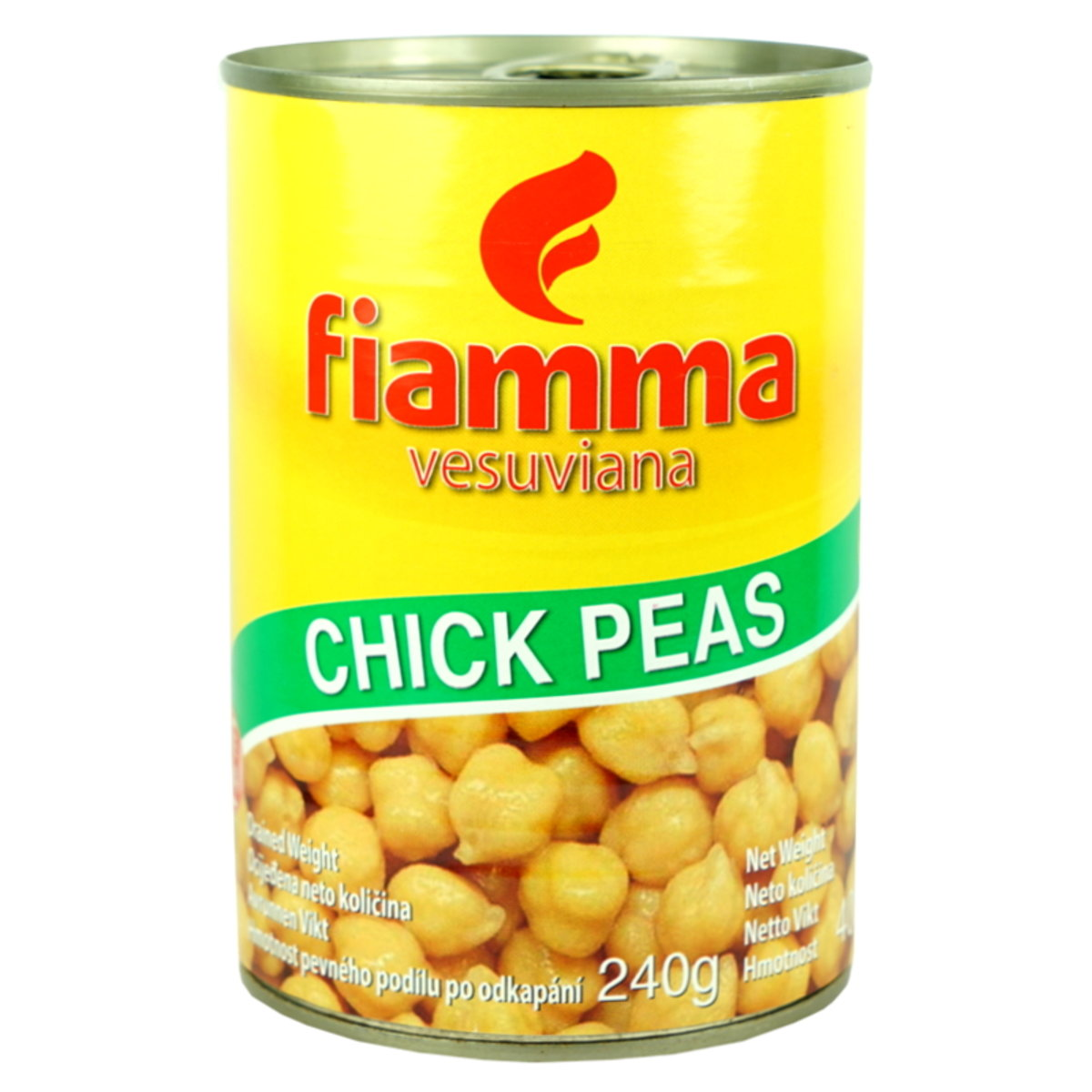 Italian Chick Peas 400g