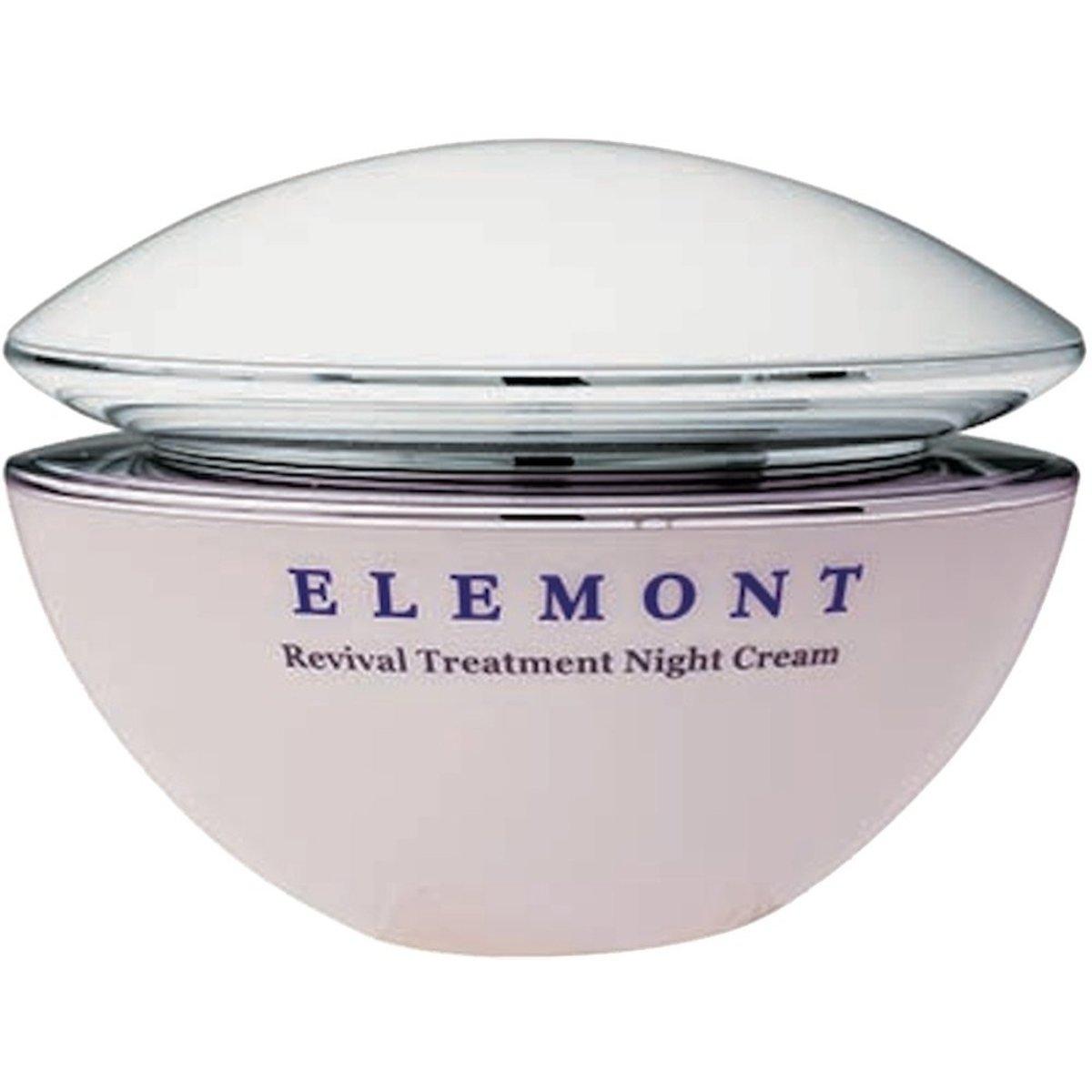 Revival Treatment Night Cream