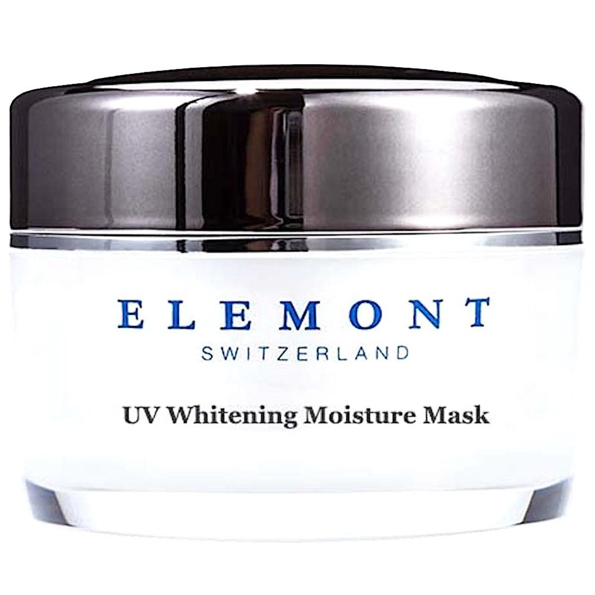 UV Whitening Moisture Mask