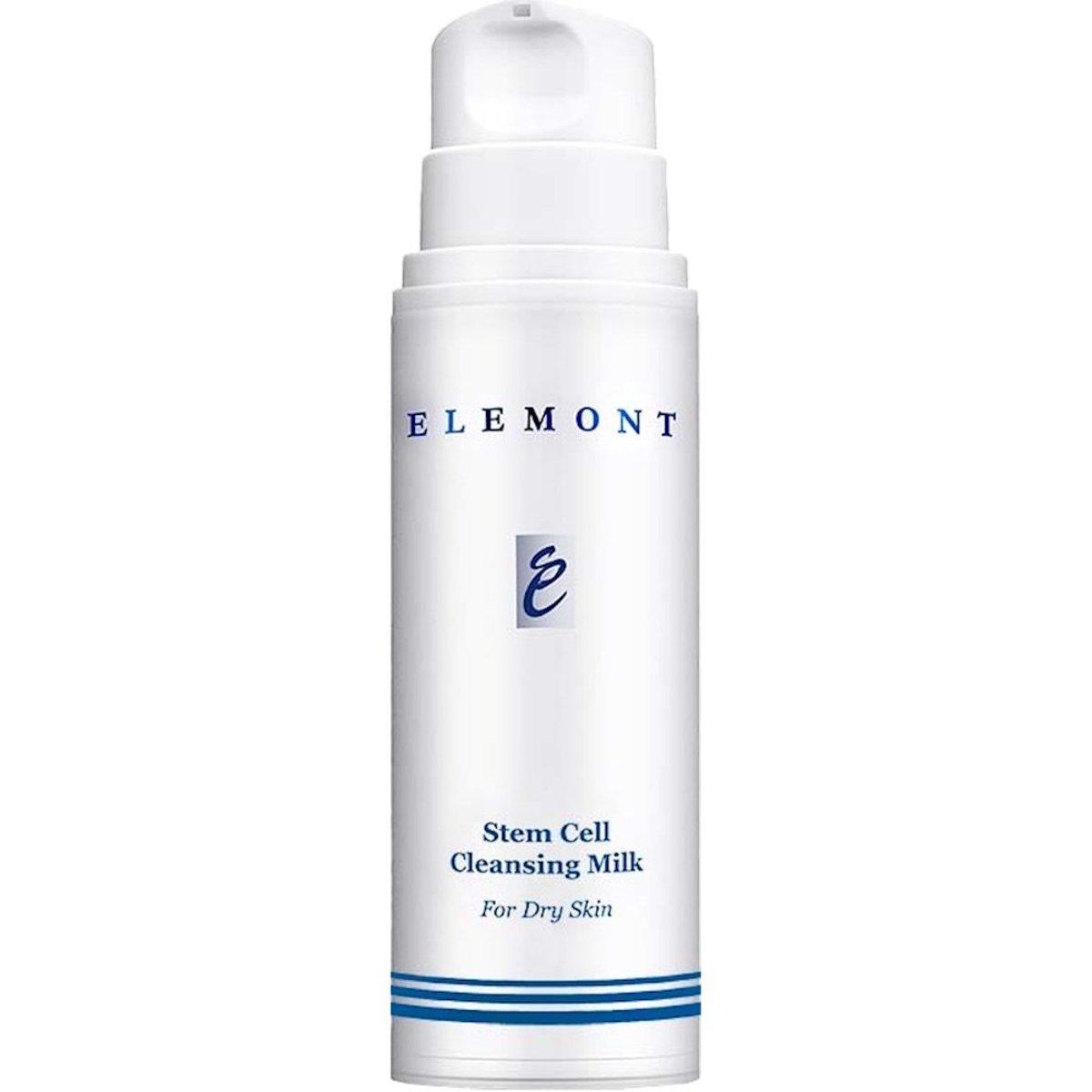 Stem Cell Cleansing Milk (For Dry Skin)