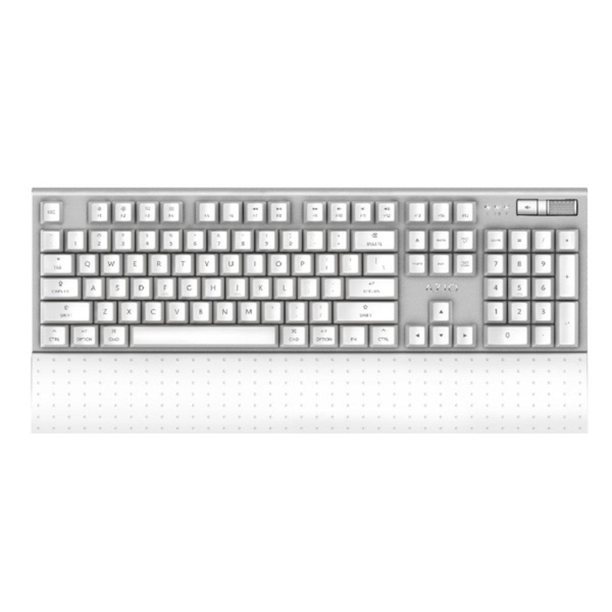 MK MAC BT 茶軸 機械式鍵盤