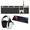 G413 Carbon + G933 Black + G-Rex Pad Combo