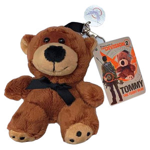《Division 2》Teddy Bear + Key