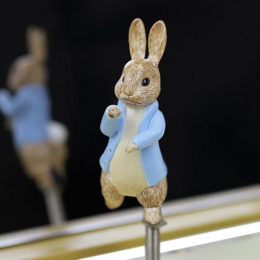 Peter Rabbit Boîte à musique