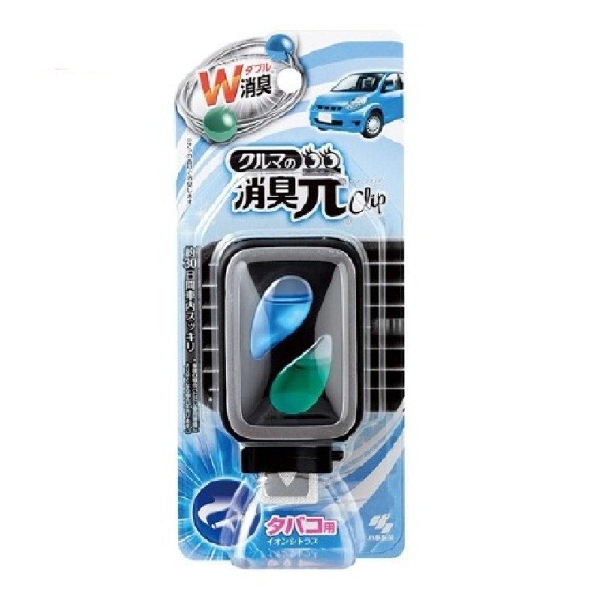 Kobayashi Car Air Freshener #Citrus 4.6ml