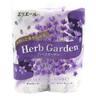 Elleair Herb Garden Roll Toilet Paper (Purple) #Lavender 30mX4pcs