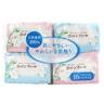 Elleair Cotton Feel Paper 10sheetsX16package