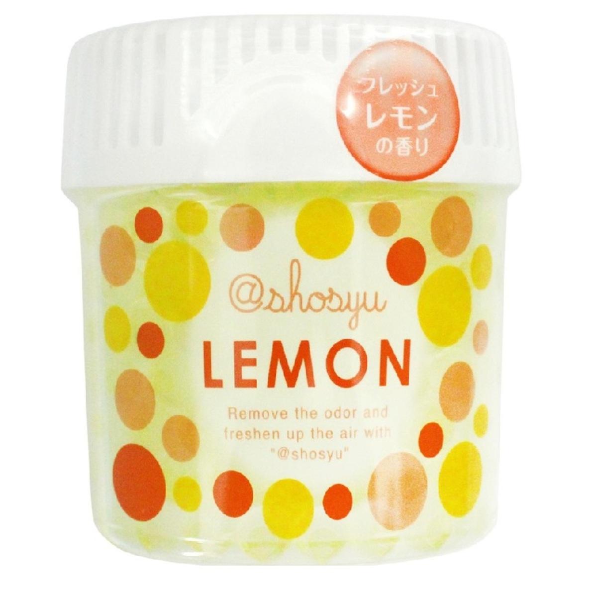 Kokubo Shosyu Air Fresh Deodorant(Yellow) #Lemon 150g