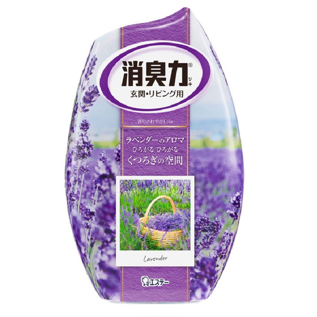 雞仔牌 室內消臭劑(紫)  #薰衣草香 400ml
