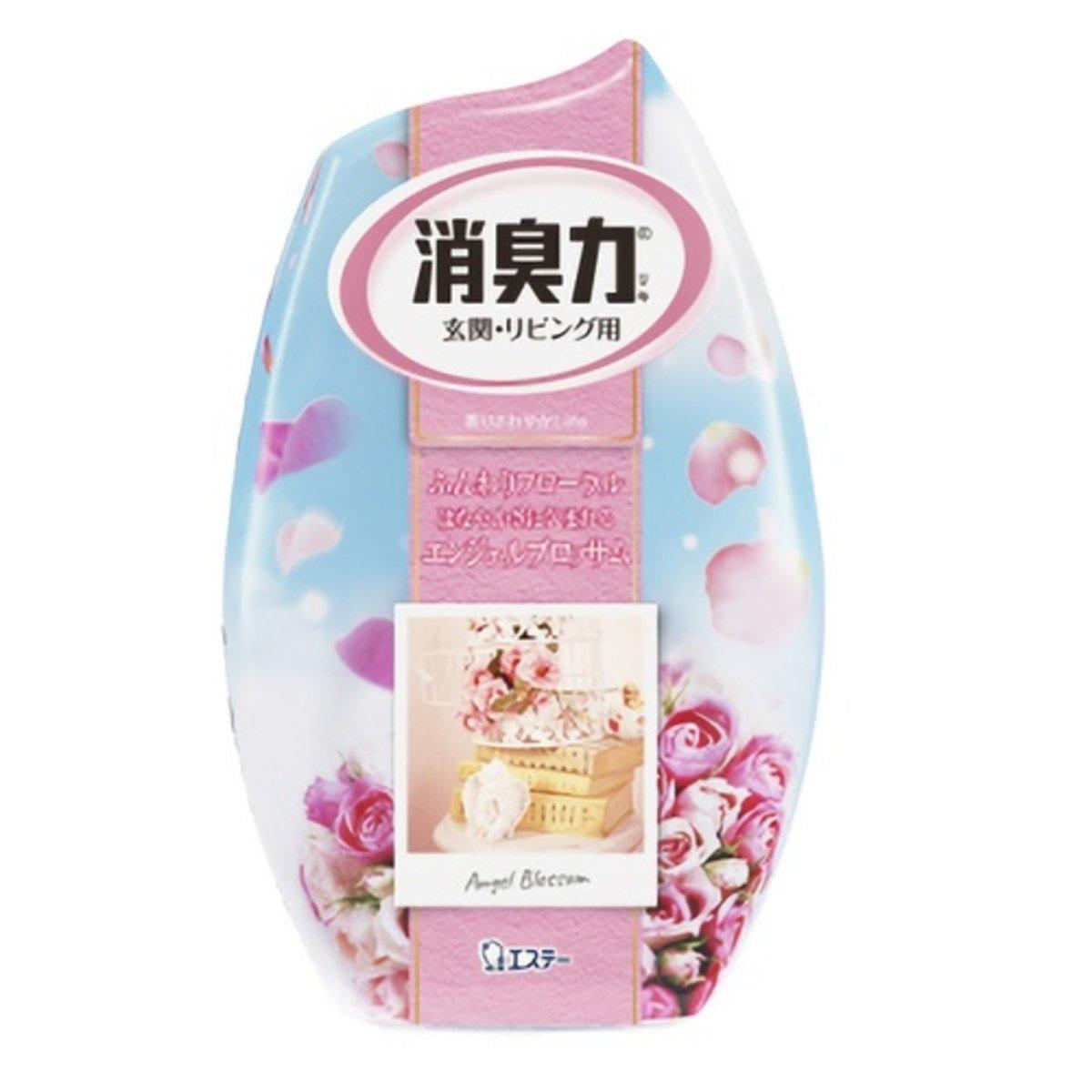 雞仔牌 室內消臭劑(花瓣) #天使花香 400ml