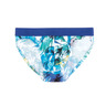 Micro Briefs - AQUARELLE multi-colour L