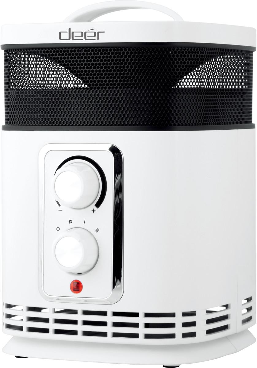 Four-side Ceramic Fan Heater-DH5151