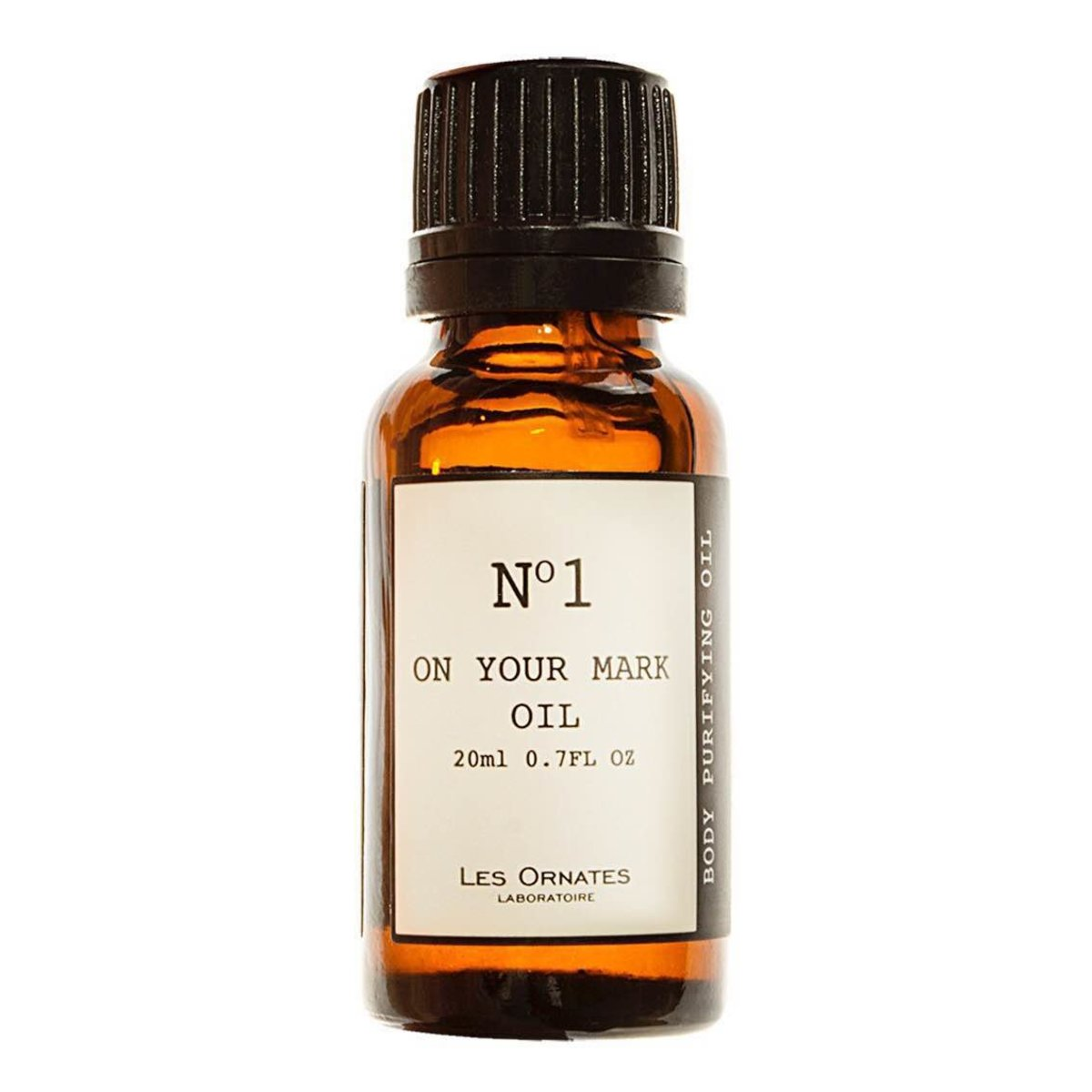 Fragrance Oil 4-week Detox Therapy NO.1  On Your Mark oil 20ml