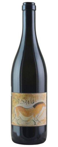 達格諾 普桑白酒 2015 750ml