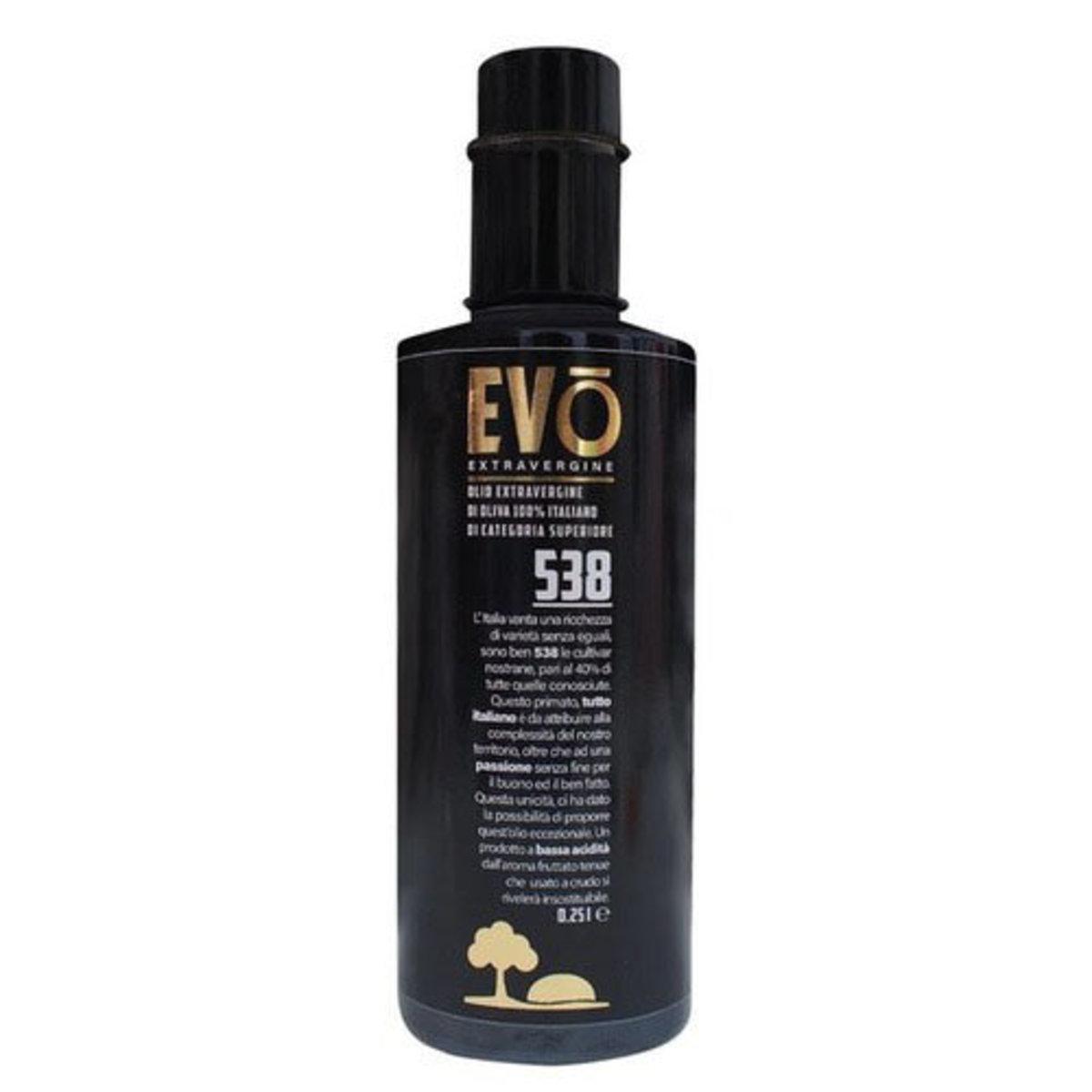 Trufflies Evò 100% 意大利特級初榨橄欖油 250ml